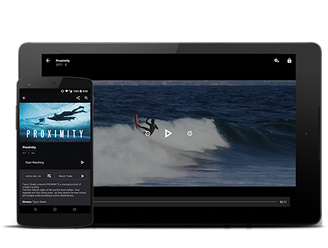Device - Apple TV